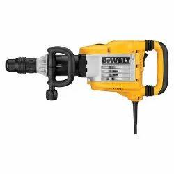 Dewalt D25901K Demolition Hammer, 5-25 J, 1500 W