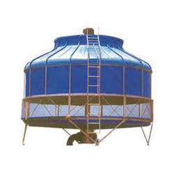 Three Phase Industrial Cooling Tower, 220V