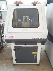 CNC Metal Drilling Machine