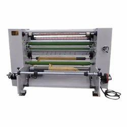 BOPP Self Adhesive Tape Making Machine