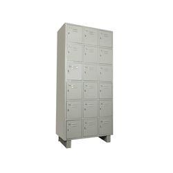 CIL 04 Industrial Locker