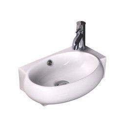 Naomi Wall Hung Wash Basin