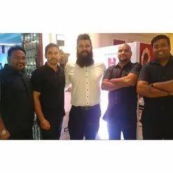Event Management Security Service