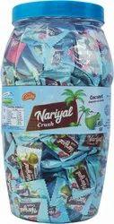 Nariyal Crush Candy