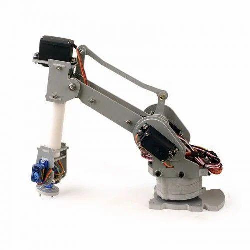 Robotic Arm Control Trainer