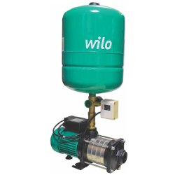 Wilo Pressure Pumps HMHIL Series