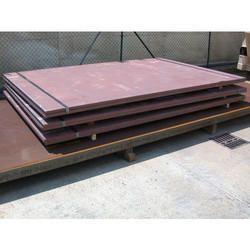 Hardox HiTuf Plates
