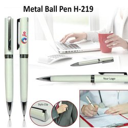 Metal Ball Pen H -219