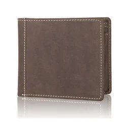Genuine Leather Mens Wallet