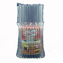 Milk Powder Tin Pack Air Bag