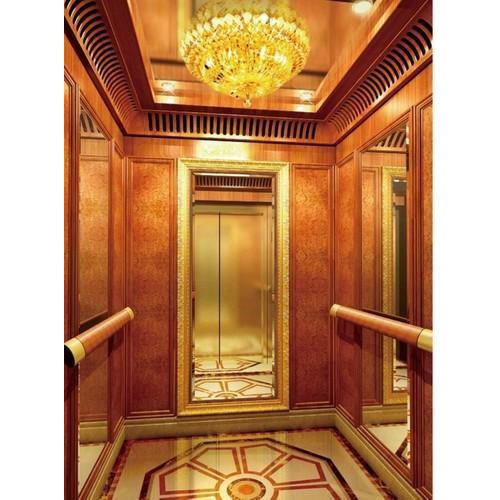 Wooden Elevator Cabin For Household Rs 400000 Unit