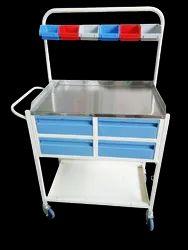 Medicine Trolley