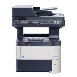 M3040DN Monochrome Printer