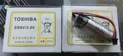 Toshiba ER6V Battery