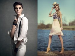 Advertising Photography Services