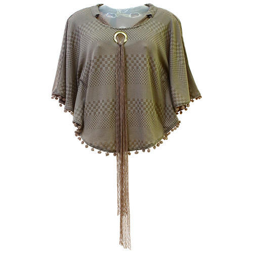 b6e37dfb0d2fff Ladies Fancy Tops - Kaftan Top Manufacturer from Panvel