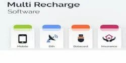 2.0 Online Application Multi Recharge Software