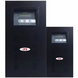 IGBT Based Inbuilt Isolation Online UPS
