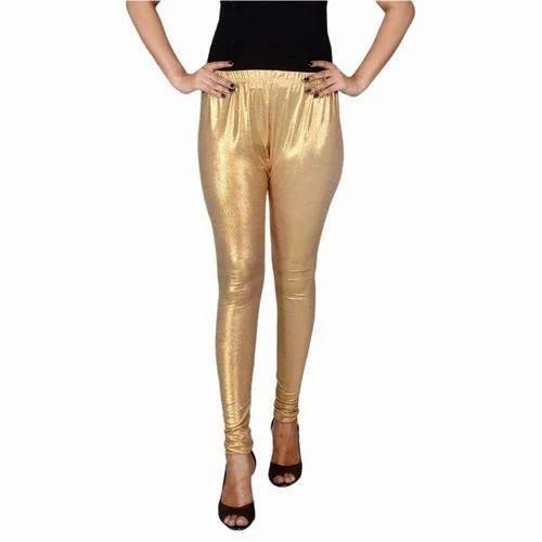 20eae7246137d Golden Ladies Stretchable Leggings, Rs 150 /piece, Regalkart India ...