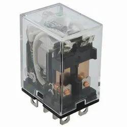 Omron Bi-power Relays  - LY2N-D2-DC24