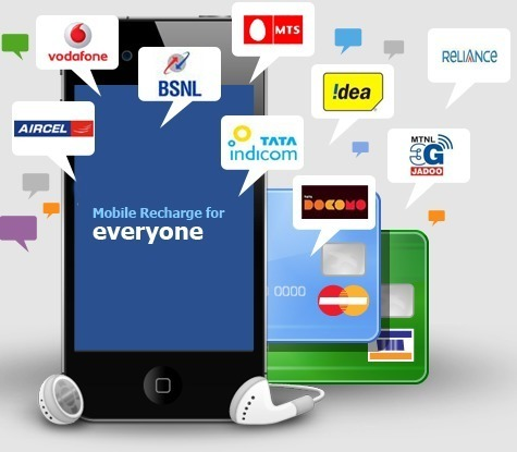 Start your Online Mobile Recharge Business with SRDEAL in