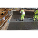 Cementitious Waterproofing Services