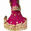 Jaipuri Printed Lehenga
