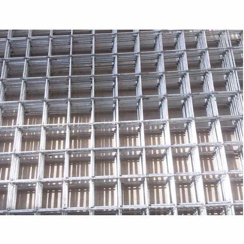 Iron GI Welded Wire Mesh, Rs 150 /kilogram, Laxmi Wiremesh Products ...