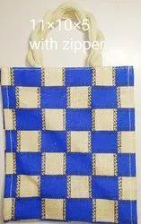 Non Woven Jute Bags, Size/Dimension: 11x10x5 Cm, Capacity: 3kg