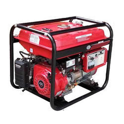 GE-4000K Portable Multi- Fuel Generator
