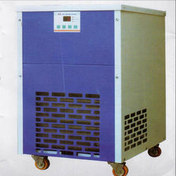 Compact Chiller for Plastic Use