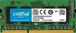 CT25664BF160B Laptop DDR3