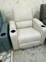 Furniture house Recliner Chair, Seating Capacity: 1