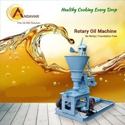 Oil Mill Extraction Machinery
