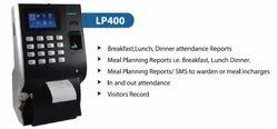 eSSL- LP400 Canteen Management System