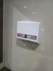 M Fold Tissue Paper Dispenser
