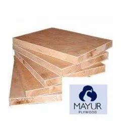 Brown Mayur Plywood, Size: 8 X 4 Feet