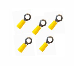 PVC Insulated Cable Lug