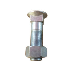 JCB Industrial Bolt