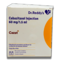 Cazat 60mg Injection
