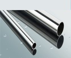 Mirror Polish Stainless Steel Pipe