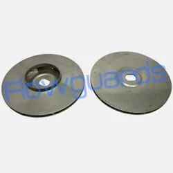 Impeller 4 Series (Suitable For CRI New)