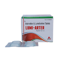 Artemether & Lumefantrine Tablets