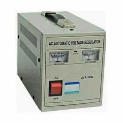 5KVA Automatic Voltage Stabilizer