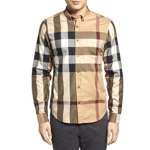Different color dress shirt