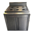 Comercial Chinese Gas Stove