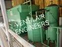 Sewage Treatment Plant  (MBBR Method)