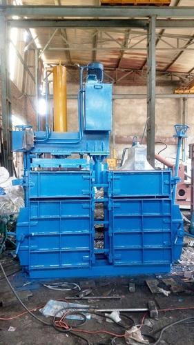 Hydraulic Baling Press For Waste Paper - Hydraulic Baling