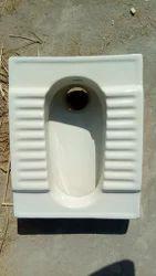 MD Pan Toilet Seat