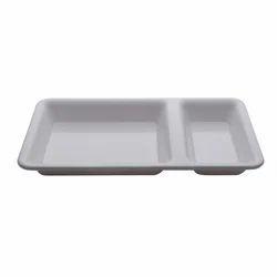 Polycarbonate Samosa Plate